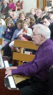 Piano Soloist Michael